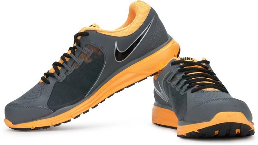 b8bf9f34c54c Nike Lunar Forever 3 Msl Running Shoes For Men - Buy Grey