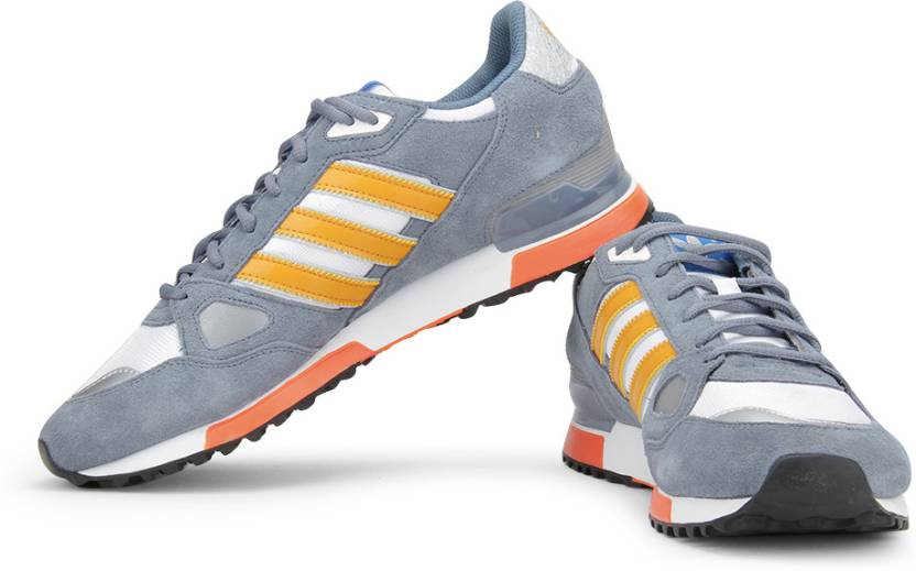 d7d5f4eb479a ADIDAS ORIGINALS Zx750 Sneakers For Men - Buy Grey