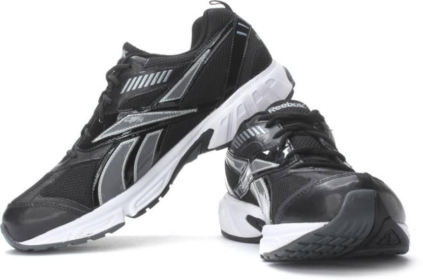 262ee504feb3f REEBOK Active Sport II Lp Running Shoes For Men - Buy Black