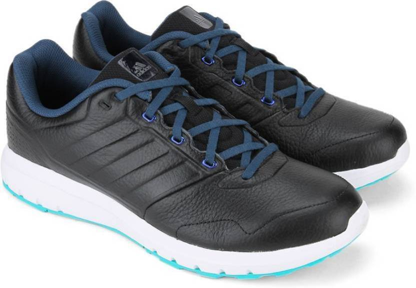 16b9b99527d ADIDAS DURAMO TRAINER LEA Training Shoes For Men - Buy CBLACK CBLACK ...