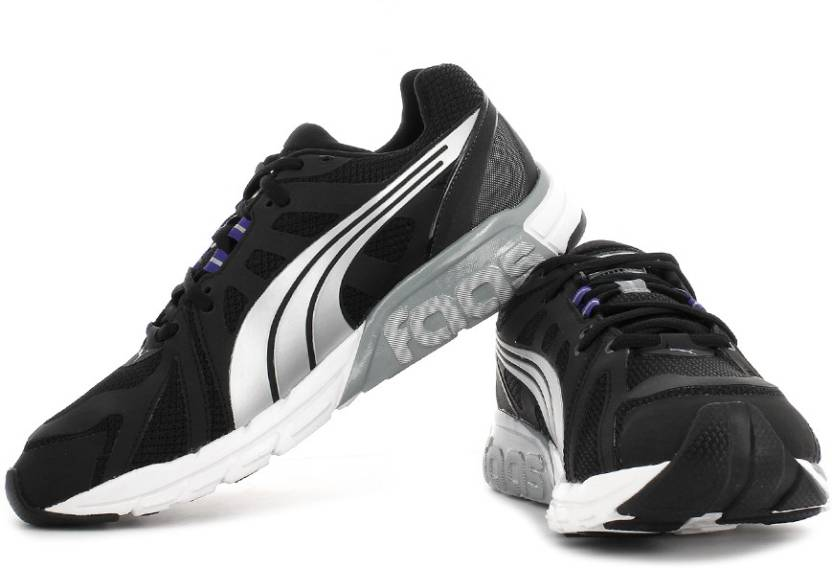 Puma Faas 600 S Running Shoes For Men - Buy Black 40539d1f7