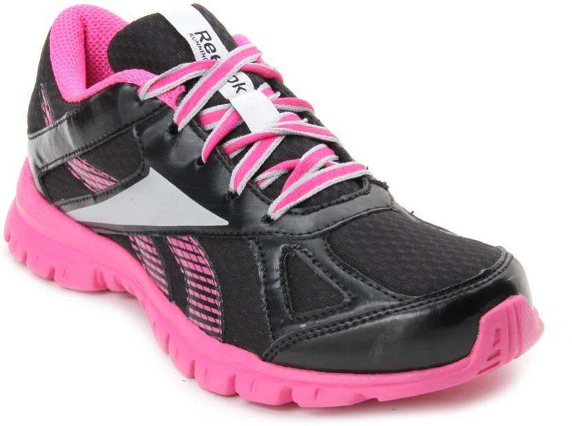 587deabfe REEBOK Fresh Start 4.0 Lp Running Shoes For Women - Buy Blk