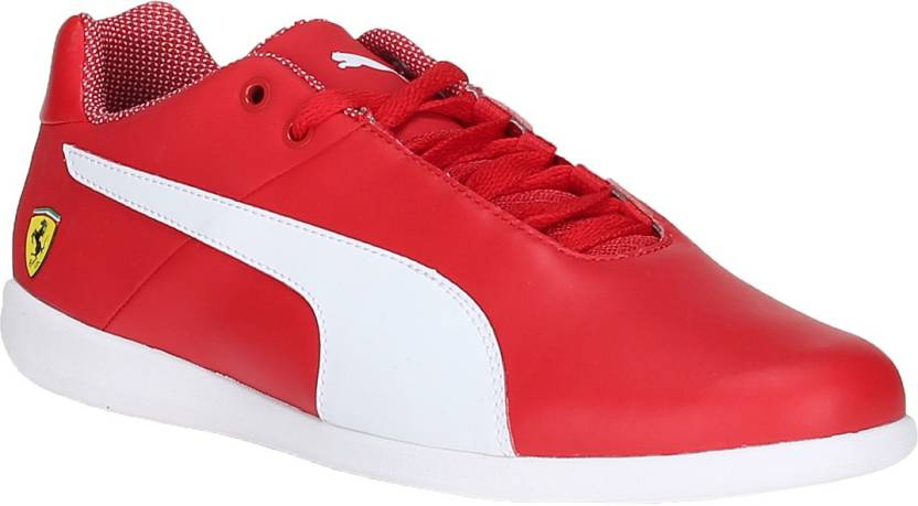Puma SF Ferrari Future Cat Casual Motorsport Shoes For Men