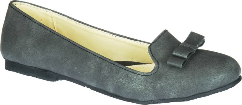 69bd816672f1 Khadim s Cleo Bellies For Women - Buy Black Color Khadim s Cleo ...