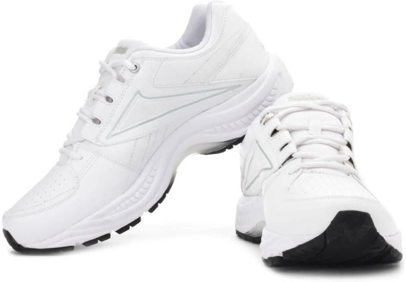1d66f2e29fa4 REEBOK Comfort Run LP Men Running Shoes For Men - Buy White