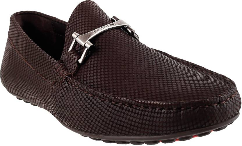 52f986f745a Mochi J Fontini Loafers For Men - Buy 55