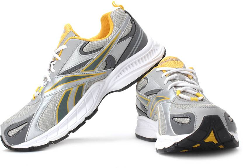 93443e306a3 REEBOK Acciomax II Lp Running Shoes For Men - Buy Yellow