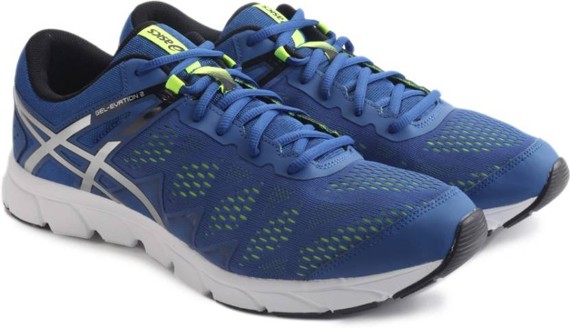 Asics Gel Evation 2 Men Running Shoes For Men
