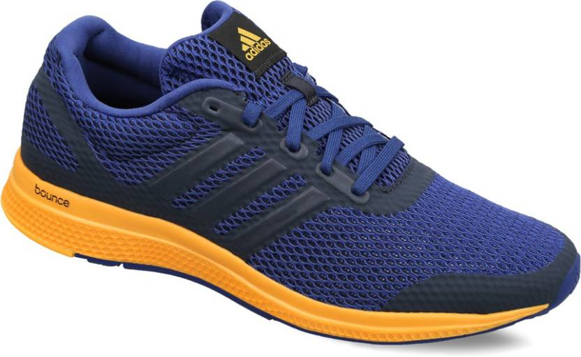 ADIDAS MANA BOUNCE M Running Shoes For Men