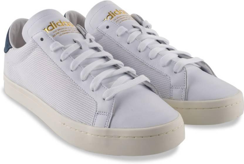 Adidas Gli Originali Courtvantage Scarpe Per Gli Adidas Uomini Comprano Ftwwht / Ftwwht e33ba1