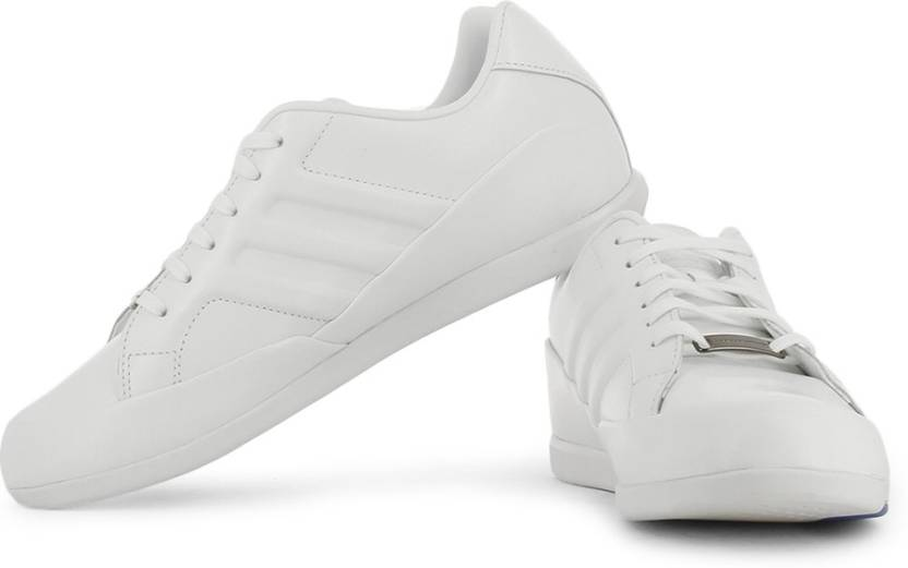 new arrival a4665 3ba5e ADIDAS ORIGINALS Porsche 356 Sneakers For Men (White)