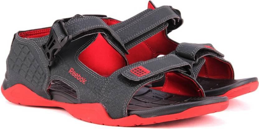 REEBOK ADVENTURE Z SUPREME Men Sports Sandals For Men - Buy GRAVEL ... 8d237cf42