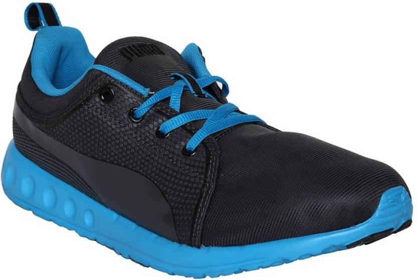 9f32b241844b Puma Carson Runner Inno DP Running Shoes For Men - Buy asphalt-black ...