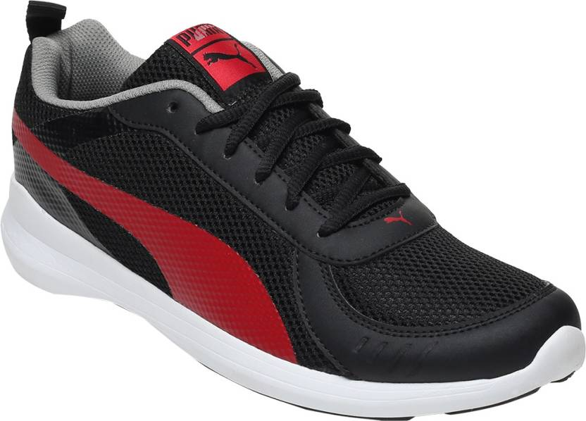 101c73d531c14 Puma Zenith IDP IDP Running Shoes For Men - Buy Black Color Puma ...