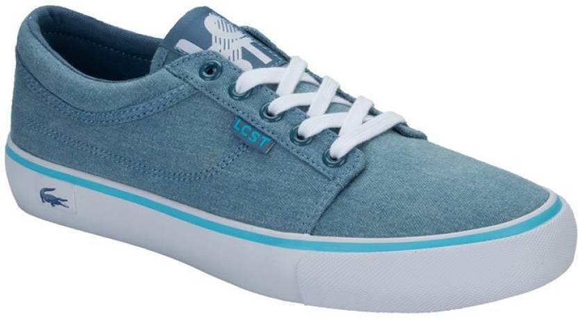 c9b003b48f63a2 Lacoste Sneakers For Women - Buy Blue Color Lacoste Sneakers For ...