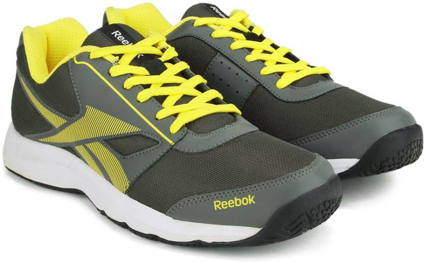 01d33e26e344 REEBOK Ultimate Speed 4.0 Lp Running Shoes For Men - Buy Rivet Grey ...