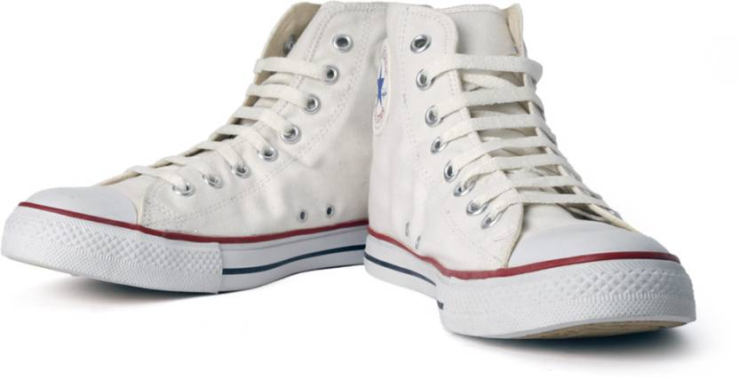 0a828b0d8 Converse Canvas Shoes For Men - Buy White Color Converse Canvas ...