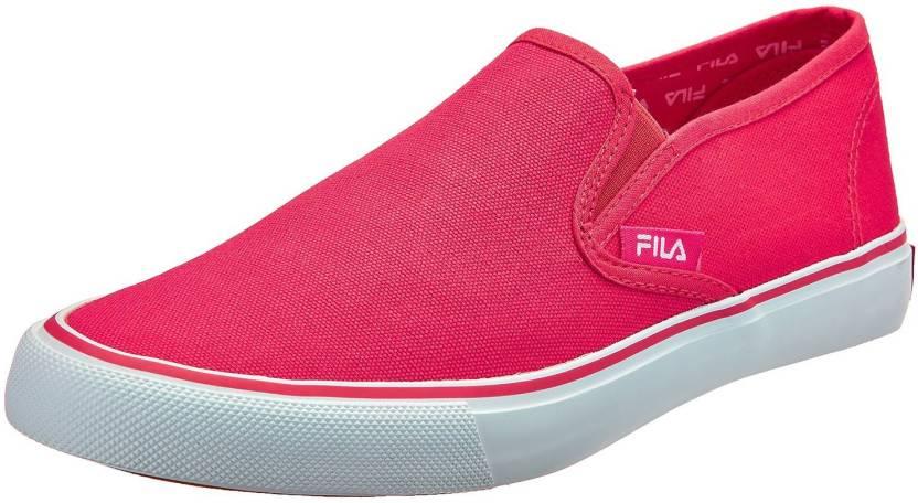 Fila RELAXER III Canvas Shoes