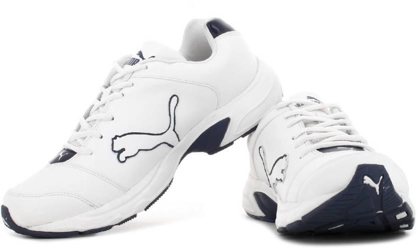 Puma Axis IV XT DP Running Shoes For Men - Buy 01 c39aa5d6ec28