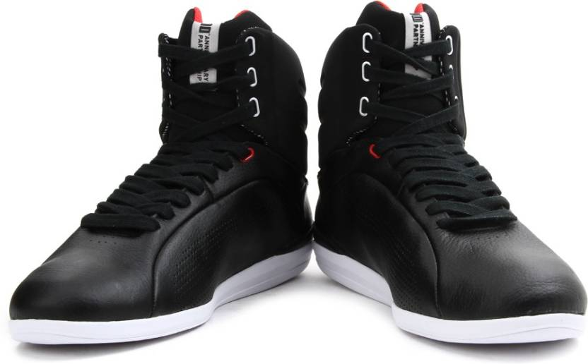 22f9ee9703c2 Puma Gigante Mid Leather SF -10- Mid Ankle Sneakers For Men - Buy ...