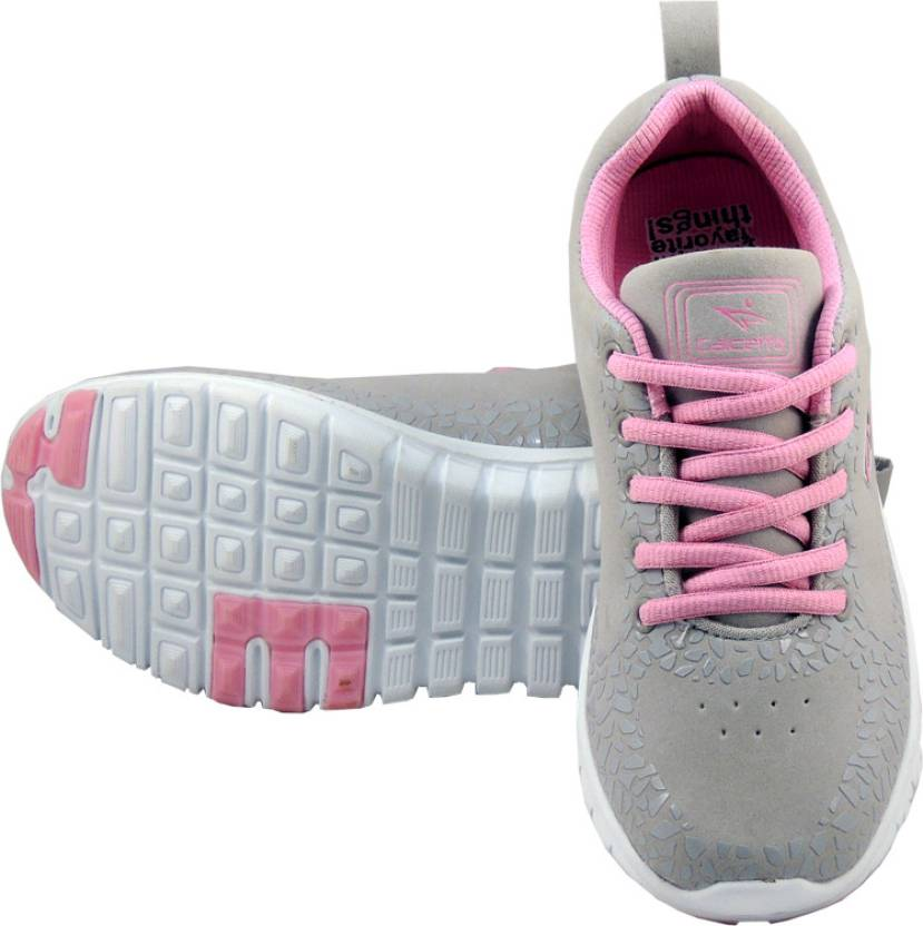 Calcetto Running Shoes Running Shoes For Women - Buy Light Grey ... 526f329fb8