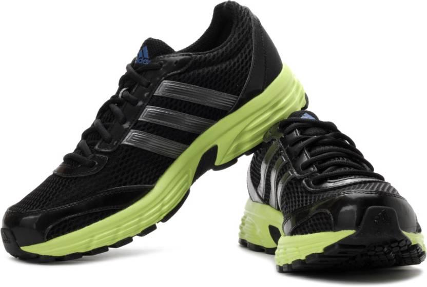 3ca7ec7237 ADIDAS Vanquish 6 M Running Shoes For Men - Buy Black Color ADIDAS ...