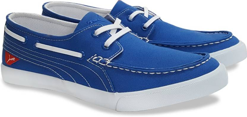 f69823a13ab3cb Puma Yacht CVS Ind. Sneakers For Men - Buy imperial blue Color Puma ...