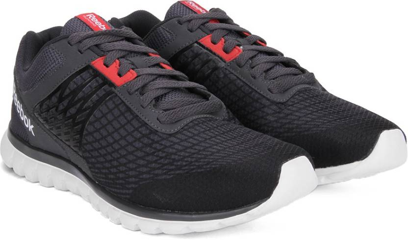 REEBOK SUBLITE ESCAPE 3.0 Running Shoes For Men (Black)