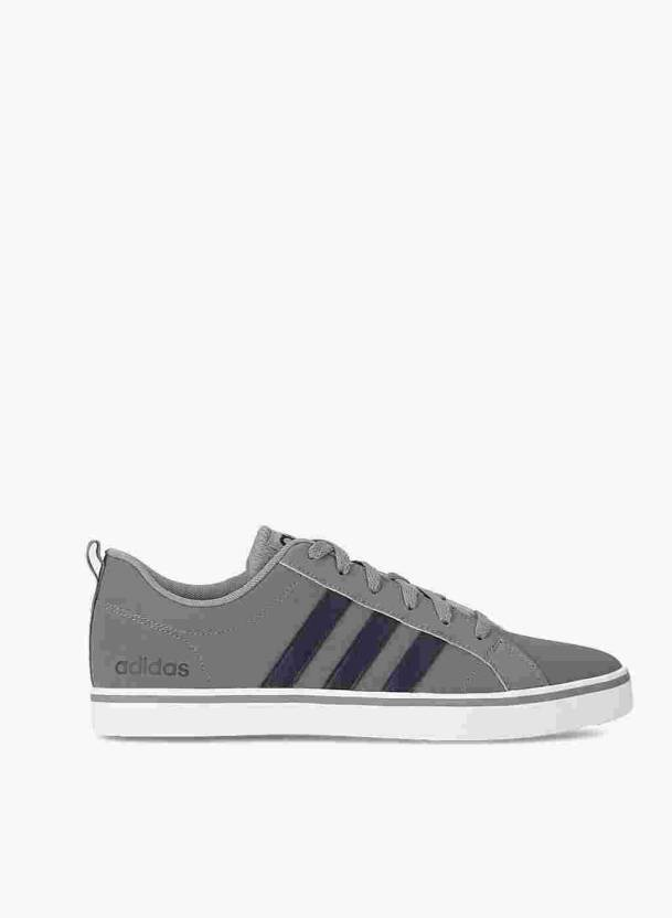 ab1ce961e6497 ADIDAS NEO PACE VS Sneakers For Men - Buy GREY CONAVY FTWWHT Color ...