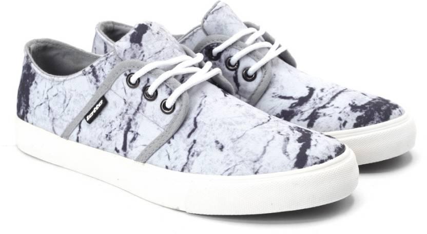 Lotto Canvas Shoes