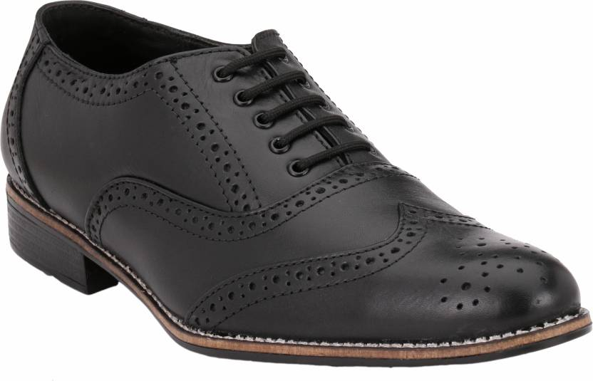 ca3aceb20d232 Imparadise Footwear Brooks 4011 Corporate Casual Shoes For Men - Buy ...