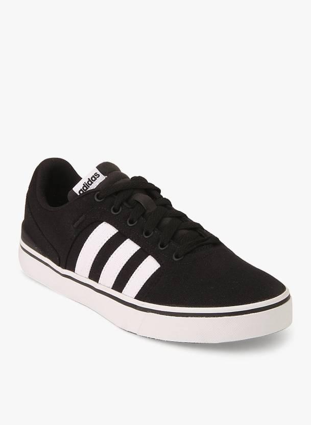 Adidas da neo hawthorn st. scarpe da Adidas ginnastica per gli uomini comprano cnero / cnero / ftwwht f66681