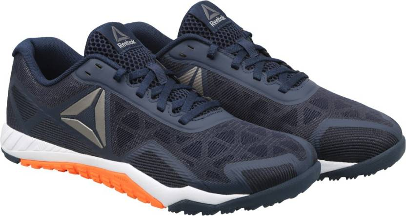 511ac87c8a8d1c REEBOK ROS WORKOUT TR 2.0 Training   Gym Shoes For Men - Buy NAVY ...