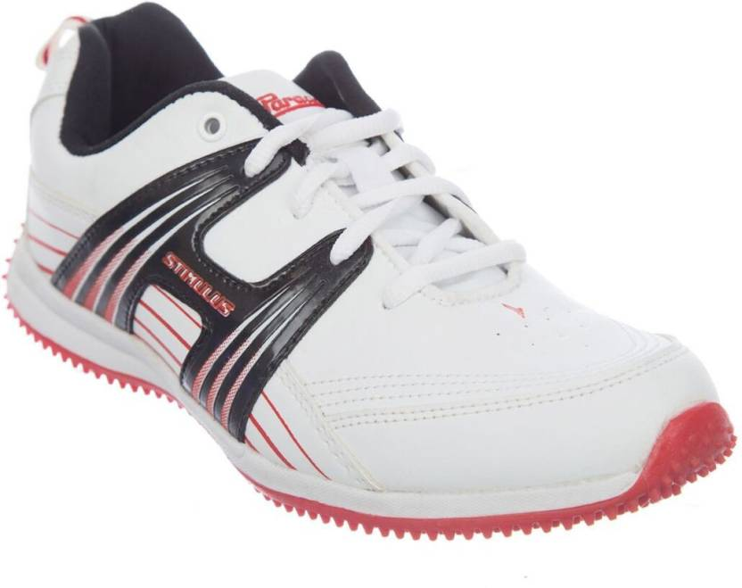 1a2a81377 Paragon Running Shoes For Men - Buy Red Color Paragon Running Shoes ...
