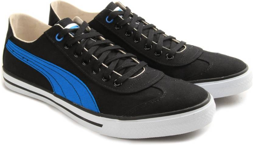 Puma 917 Lo 2 DP Men Canvas Shoes For Black