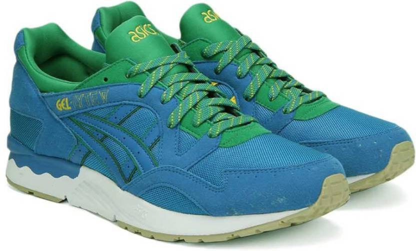 368286967bbb Asics TIGER GEL-LYTE V Sneakers For Men - Buy CLASSIC BLUE CLASSIC ...