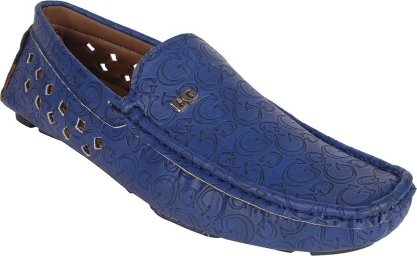 11e Slip On Style Loafers Loafers