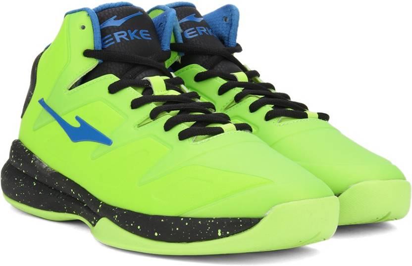 0c985a03 Erke Basketball Shoes For Men