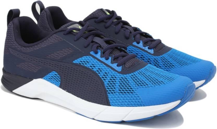 c595087af72d Puma Propel Running Shoes For Men - Buy Electric Blue Lemonade ...