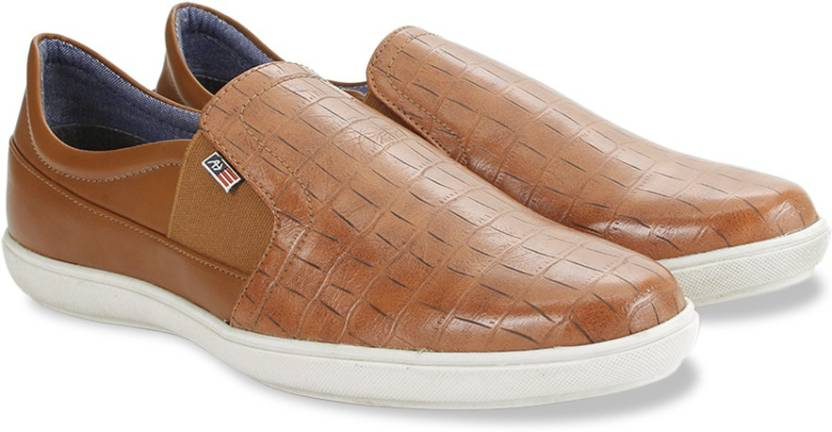 Arrow Casual Slip On Loafers
