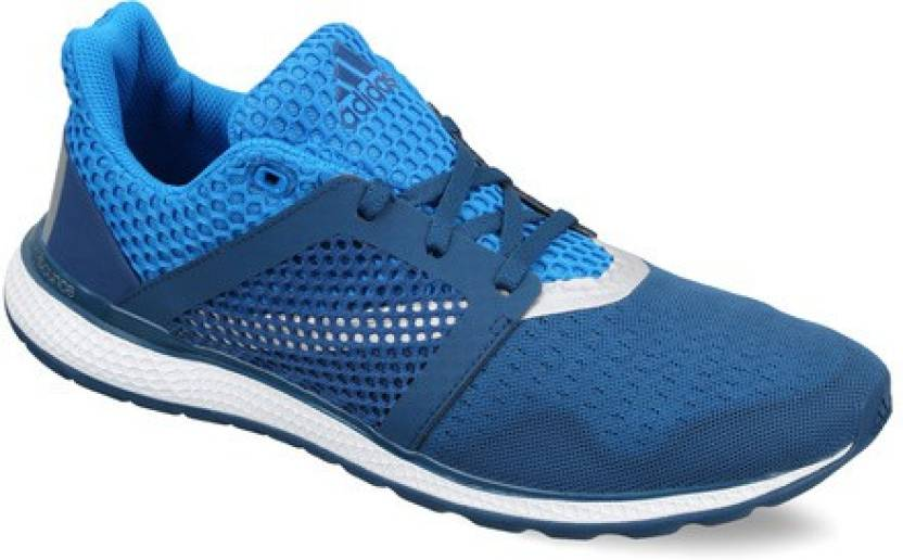 sports shoes 7c539 0d1ca ADIDAS ENERGY BOUNCE 2 M Running Shoes For Men (Blue)