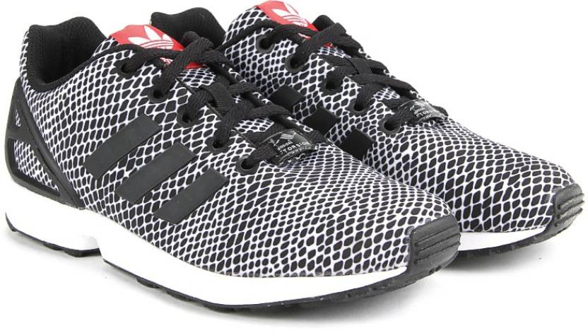 best website ec0e4 5aff1 ADIDAS ZX FLUX J Originals For Women - Buy CORE BLACK/CORE ...