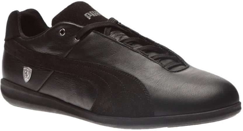 39c7723847a Puma Ferrari Future Cat LS SF Motorsport Shoes For Men - Buy Puma ...