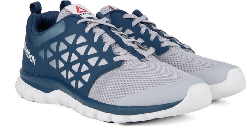 REEBOK SUBLITE XT CUSHION 2 GRMT Running Shoes For Men - Buy GREY ... a08c83142
