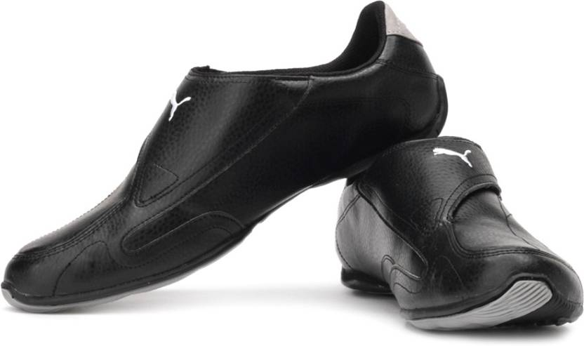 cdd9cdb66682 Puma Jiyu V Mesh Sneakers For Men - Buy Black Color Puma Jiyu V Mesh ...