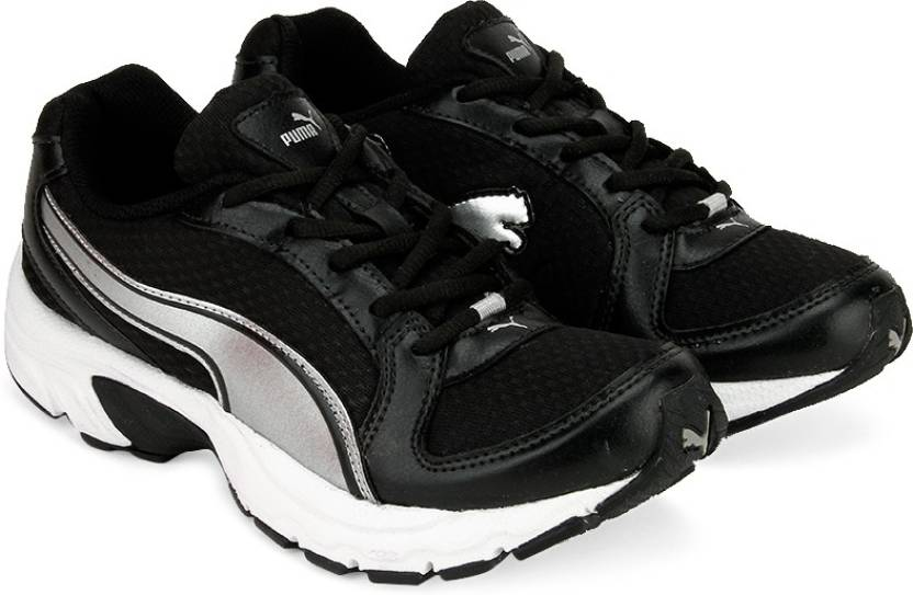 d14158b645c965 Puma Bolster DP Men Running Shoes For Men - Buy black-Silver Color ...