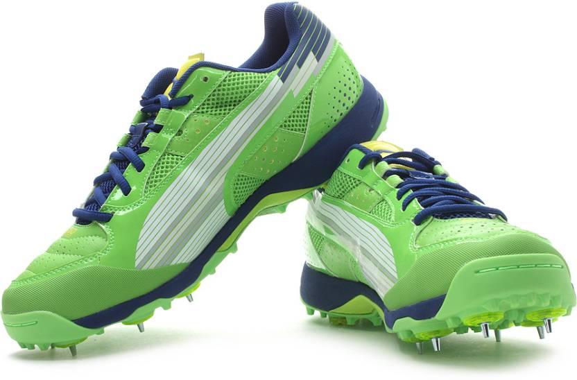 c2d7b8e434d Puma evoSpeed Cricket Spike Cricket Shoes For Men - Buy Jasmine ...