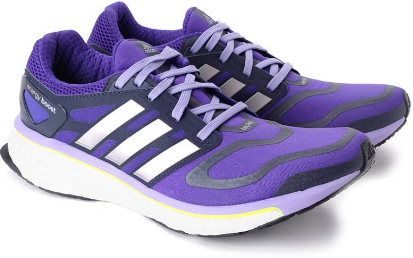 ADIDAS Energy Boost W Running Shoes For Women Buy Blue