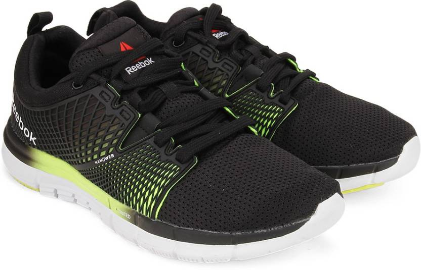 a711cabe76c35c REEBOK Zquick Dash Running Shoes For Women - Buy Black