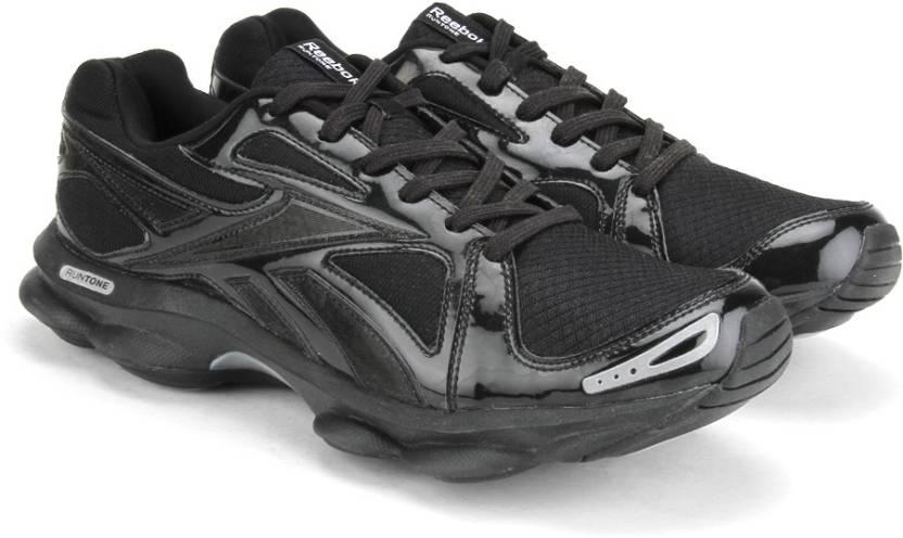 fdbc4b22683 REEBOK RUNTONE DOHENY TREND Men Running Shoes For Men - Buy Black ...